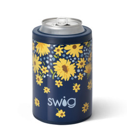 Swig Swig 12oz Combo Cooler - Lazy Daisy