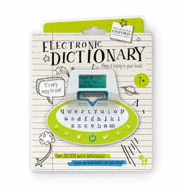 IF USA Children's Electronic Dictionary Bookmark