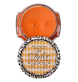 Tyler Candle Company 11 oz - Pumpkin Spice