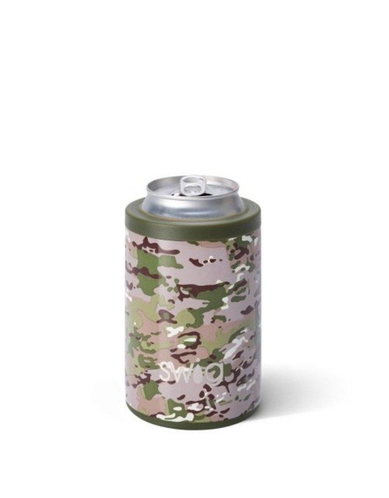 Swig Swig 12oz Combo Cooler - Duty Calls