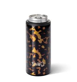 Swig Swig 12oz Skinny Can Cooler - Bombshell