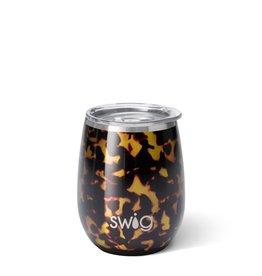 Swig Swig 14oz Stemless Wine - Bombshell