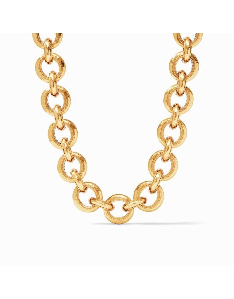 Julie Vos Cassis Link Necklace
