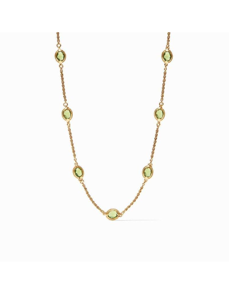 Julie Vos Calypso Delicate Necklace