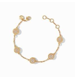 Julie Vos Windsor Delicate Bracelet