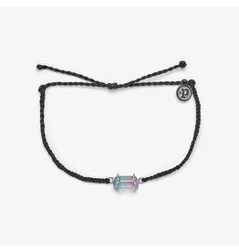 Pura Vida Mermaid Quartz Bracelet