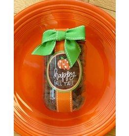 Oh, Sugar! Pint Jar Cookies