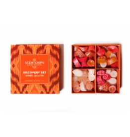 Scentchips Discovery Set