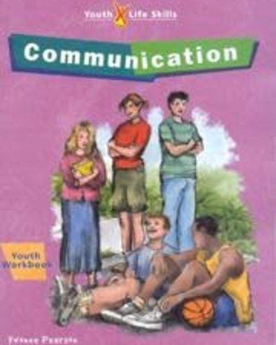 Communication Youth Workbook