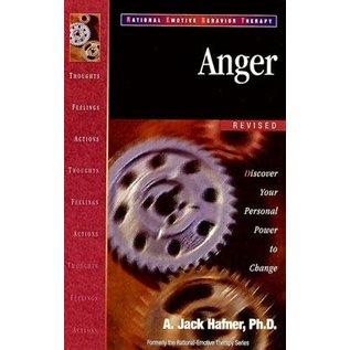 REBT Anger Pamphlet