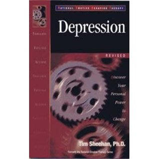 REBT Depression  Pamphlet
