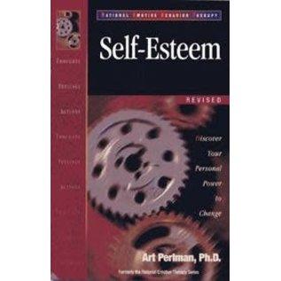 REBT Self-Esteem Pamphlet