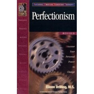 REBT Perfectionism Pamphlet