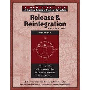 Release & Reintegration Workbook