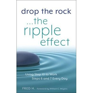 Drop The Rock..... The Ripple Effect