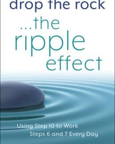 Drop The Rock . . . The Ripple Effect