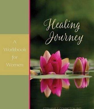 Healing Journey: A Workbook for Women