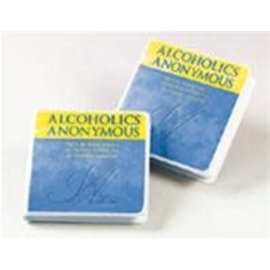 AA Big Book Audio Book (Full)