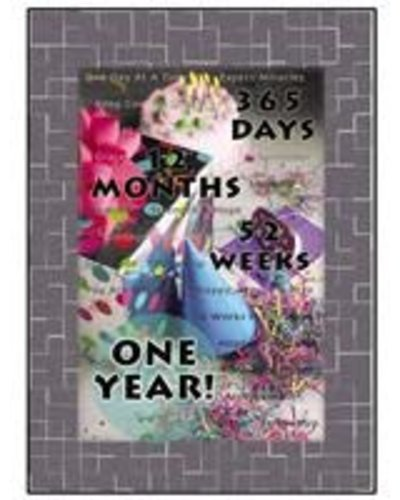Time to Celebrate 1 Year Greeting Card