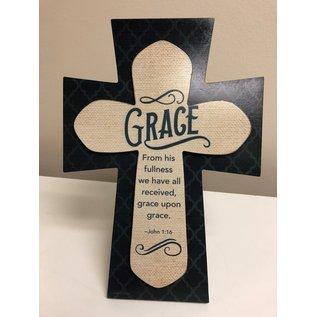 Grace Layered Cross