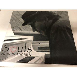 CD: Souls - John McAndrew