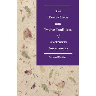 Twelve Steps and Twelve Traditions of  Overeaters Anonymous