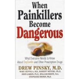 When Painkillers Become Danger
