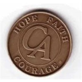 CA Hope Faith Courage
