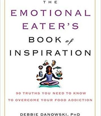Emotional Eaters Book of Inspiration