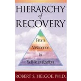 Hierarchy of Recovery Workbook