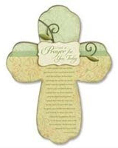 I Said A Prayer Cross