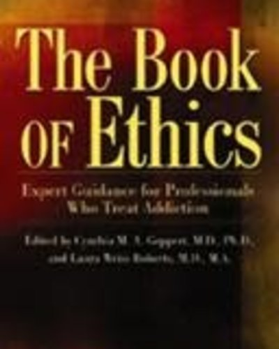 Book of Ethics Without Ce Test