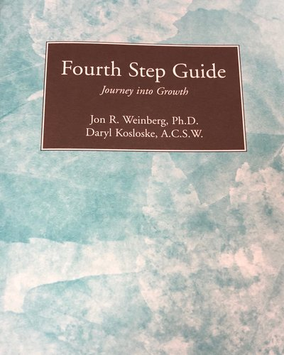 Fourth Step Guide