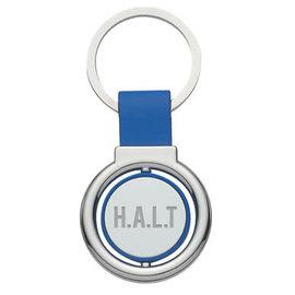 HALT Key Ring