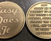 Inspirational Coins