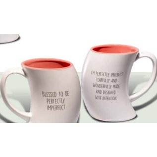 Perfectly Imperfect Mug