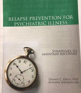 Relapse Prevention For Psychiatric Illness