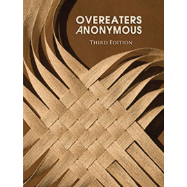 Overeaters Anonymous Big Book, Third Edition
