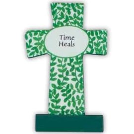 Comfort Cross - Time Heals