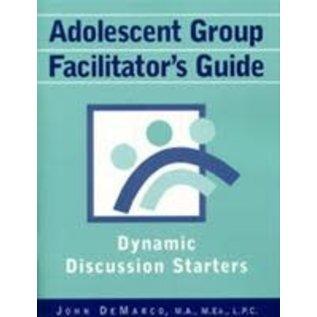 Adolescent Group Facilitator's Guide