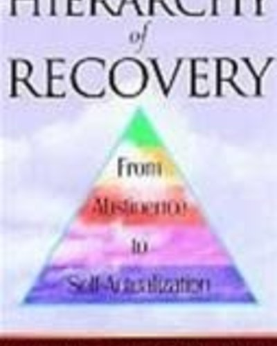 Hierarchy of Recovery Facilitator Guide