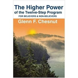 The Higher Power of The 12 Step Program
