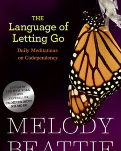 Language of Letting Go