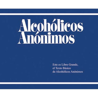 AA Big Book Audio (Spanish)