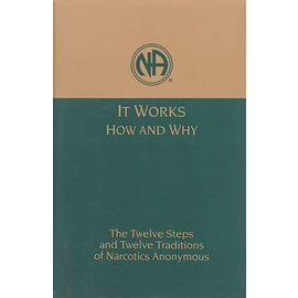 NA It Works How and Why - Hardcover
