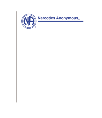 NA White Booklet