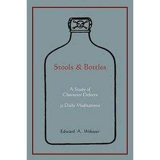 Stools & Bottles - Softcover