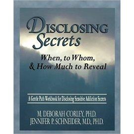 Disclosing Secrets