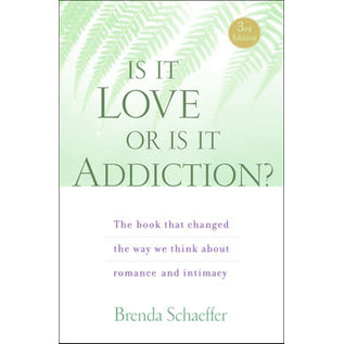 Is It Love Or Is It Addiction