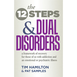 The 12 Steps & Dual Disorders
